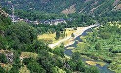 Visita guiada: 'Saucedal de barruera' (Lleida)