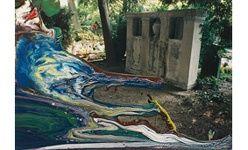 'Gerhard richter: fotografías pintadas', fundación telefónica, Madrid