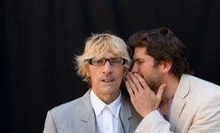 The hilton brothers: 'Mistaken identity'. la casa encendida, Madrid