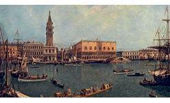 'Settecento veneciano. del barroco al neoclacisismo', museo de bellas artes de Sevilla