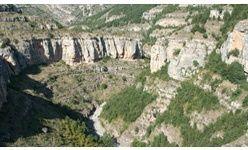 'Barrancos, arroyos, torrentes y regatos', casa de las ciencias, Logroño