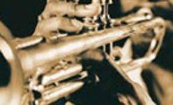 Concierto inaugural de la exposición 'El siglo del jazz'. auditorio de la pedrera, Barcelona