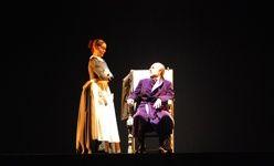 'Chapí, una comedia divina', teatro auditorio de san lorenzo de el escorial (Madrid)