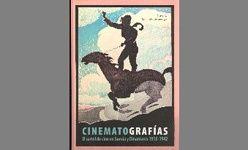 'Cinematografías: el cartel de cine en suecia y dinamarca. 1915-1942', museo de arte contemporáneo, Madrid