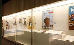 'Tiempo de transición', museo marítimo de Barcelona