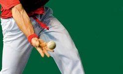 'El juego vasco de la pelota', museo vasco de Bilbao