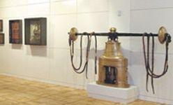 Museo casa de la moneda, Madrid