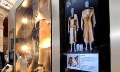 Ötzi, el hombre que vino del hielo', museo arqueológico regional, Alcalá de Henares