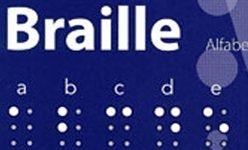 'Sistema braille. la llave del conocimiento'. la casa encendida, Madrid