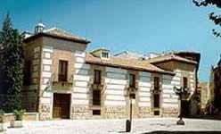 Museo de los orígenes, Madrid