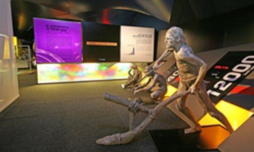 'Energía. muévete por un futuro sostenible', plaza de san antonio (cádiz)