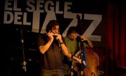 'Marathon jazz', cccb, Barcelona