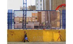 'Camuflajes'. la casa encendida, Madrid