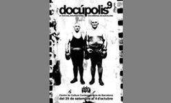'Docúpolis'09', cccb, Barcelona