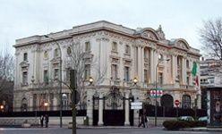 Conferencia activa: 'El barrio de Salamanca', ateneo de Madrid