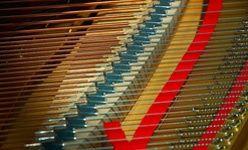 'Conciertos del sábado: preludios para piano', Fundación Juan March, Madrid