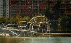 Itinerario en bicicleta: 'Tour cerdà: espacios verdes en los límites del eixample' (Barcelona)