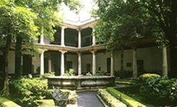 Museo franz mayer, Ciudad de México