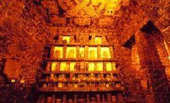 Museo diego rivera-anahuacalli, Ciudad de México