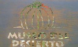 Museo del desierto, saltillo