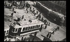 'Rodchenko fotógrafo', fundación canal, Madrid