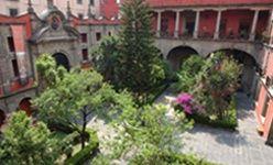 Museo nacional de las culturas del mundo, Ciudad de México