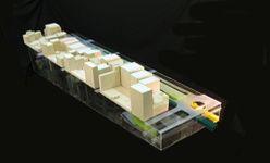 'Cerdà y la Barcelona del futuro. realidad versus proyecto', cccb, Barcelona
