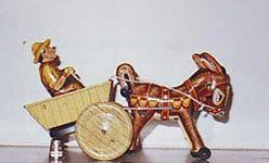 Museo del juguete antiguo, Ciudad de México