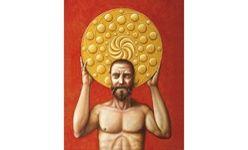 'Emblema: arte, vida y símbolo en guillermo pérez villalta', museo casa de la moneda, Madrid