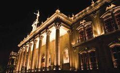 Museo de palacio, monterrey (nuevo león)
