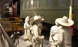 Museo de historia mexicana, monterrey (nuevo león)