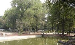 Jardín botánico de chapultepec, Ciudad de México