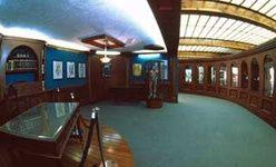 Universum, museo de las ciencias de la unam, Ciudad de México