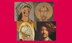 'Invitados de honor. conmemoración del 75 aniversario del mnac', museo nacional de arte de cataluña, Barcelona