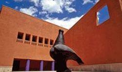 Museo de arte contemporáneo (marco), monterrey (nuevo león)