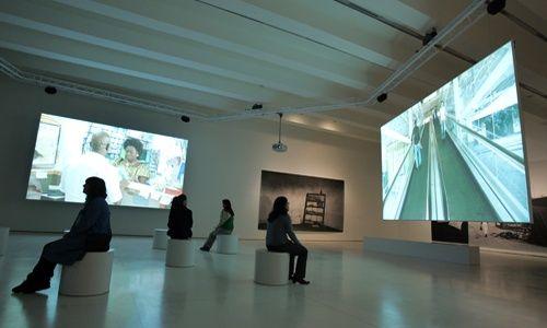 'Hannah collins. historia en curso', Caixaforum Madrid