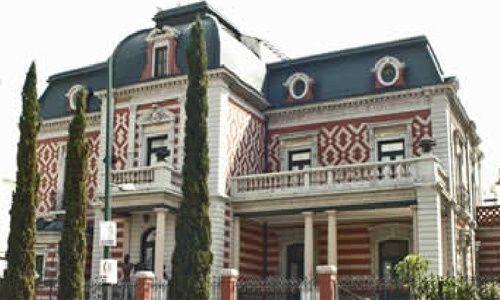 Museo De Cera Ciudad De México