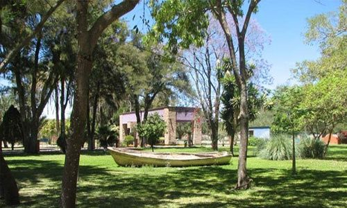 Chimulco parque acuático, villa corona (jalisco)