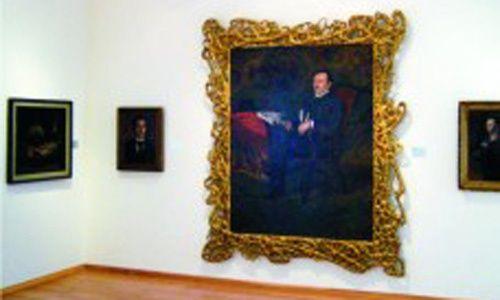 Museo francisco goitia, zacatecas