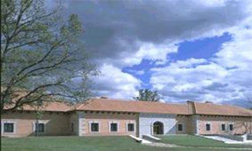 Centro nacional de educación ambiental, valsaín (Segovia)