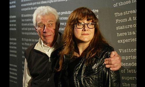 'From i to j. un homenaje de isabel coixet a john berguer'. la casa encendida, Madrid