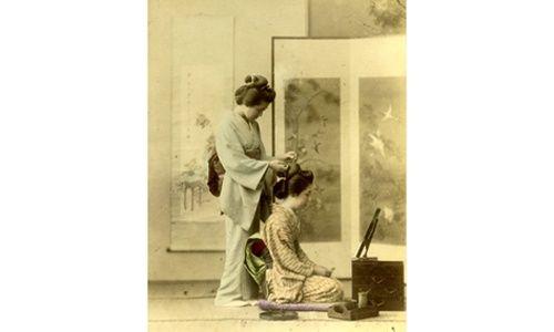'Mujeres. espejo de culturas', palacio municipal de exposiciones kiosco alfonso, la coruña