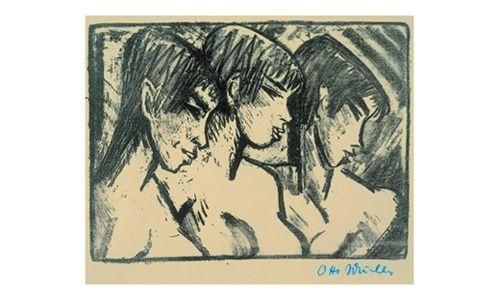 Café-tertulia: 'Expresionistas alemanes en la colección henri y eske nannen', Caixaforum palma