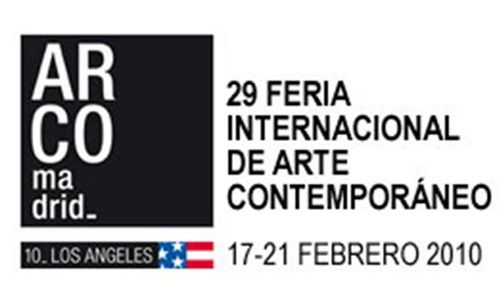 ArcoMadrid 2010, ifema Madrid