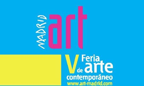 Art Madrid 2010, pabellón de cristal de la casa de campo, Madrid