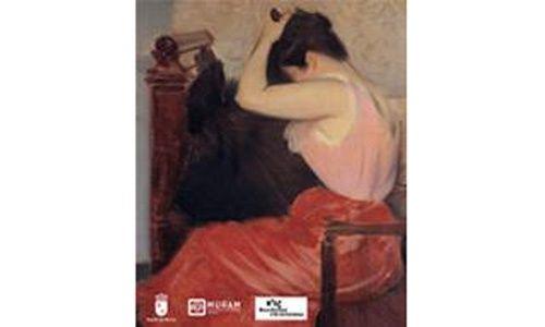 'La aventura modernista en las colecciones del mnac', museo regional de arte moderno, cartagena
