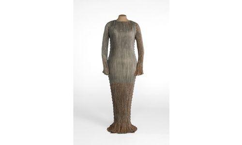 'Inspiraciones: mariano fortuny y madrazo', museo del traje, Madrid