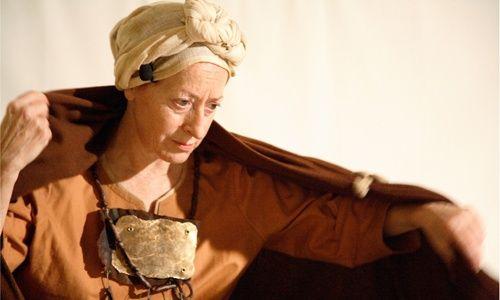'Actividades extraordinarias por el día internacional de la mujer', museo arqueológico nacional, Madrid