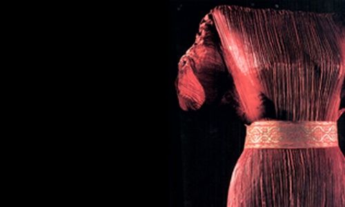 'Fortuny, el mago de Venecia', Sala de exposiciones de la Pedrera, Barcelona