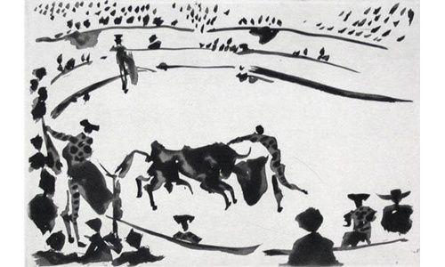 'Picasso: tauromaquia', museo de arte abstracto español de cuenca